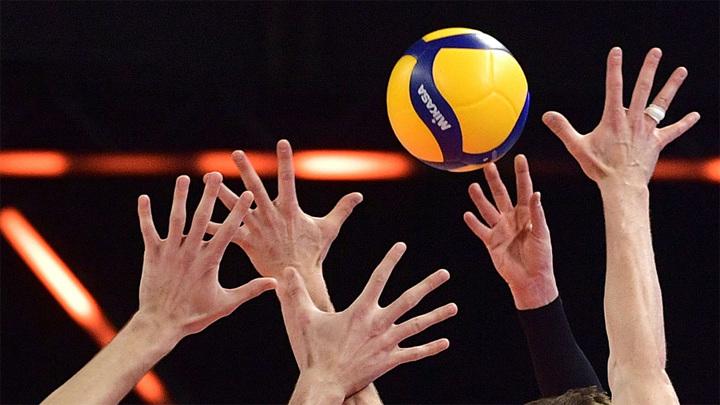 Волейбол. Россияне уступили Франции в Лиге наций