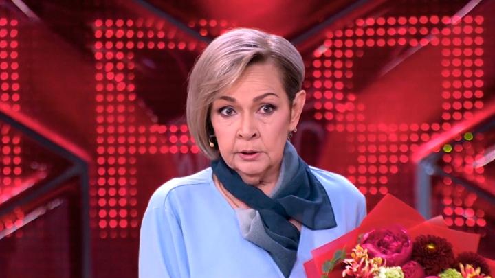 Актриса Ирина Акулова бросила пить в 70 лет!