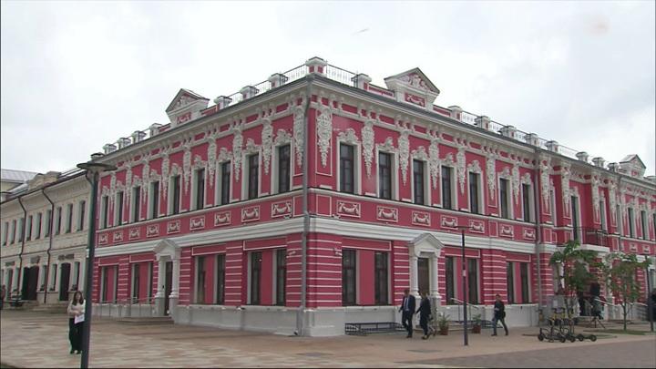 Торжества в честь 100-летия музея-усадьбы Ясная Поляна начались в Туле