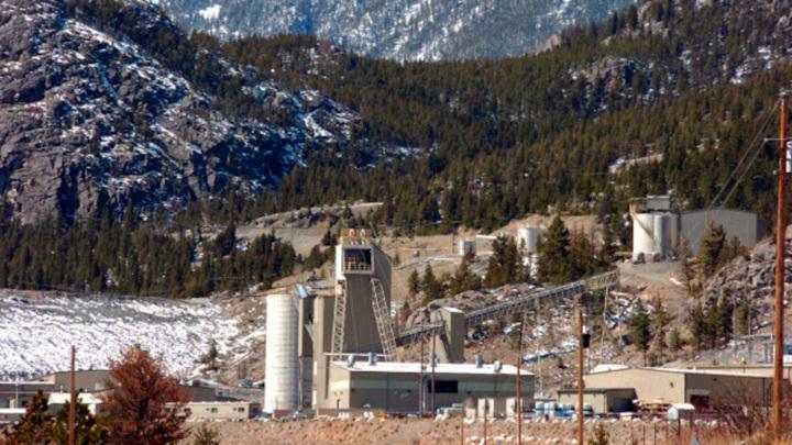 В США двое рабочих погибли на шахте в подземном ДТП