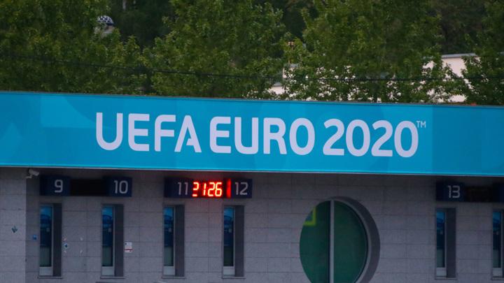 Сборная России по футболу планомерно готовится к стартовой игре Евро-2020