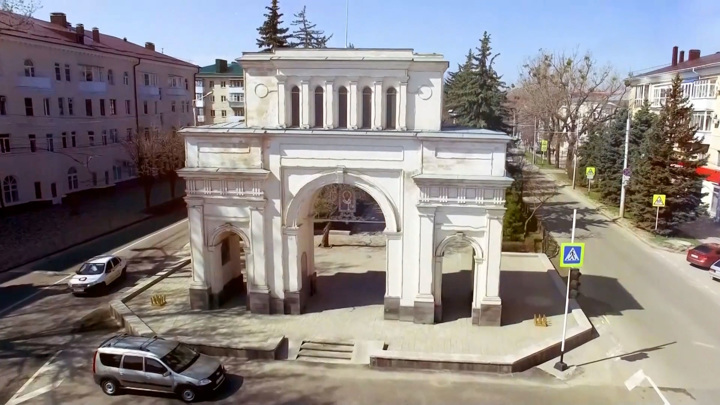 Вдохновение Лермонтова, Гайдая, Шаляпина. Ставропольский край лечит тело и душу