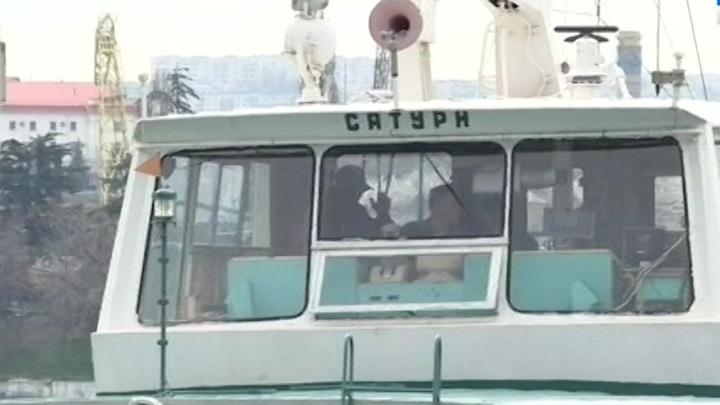 Севастопольские катера начнут регулярно заходить на Константиновскую батарею