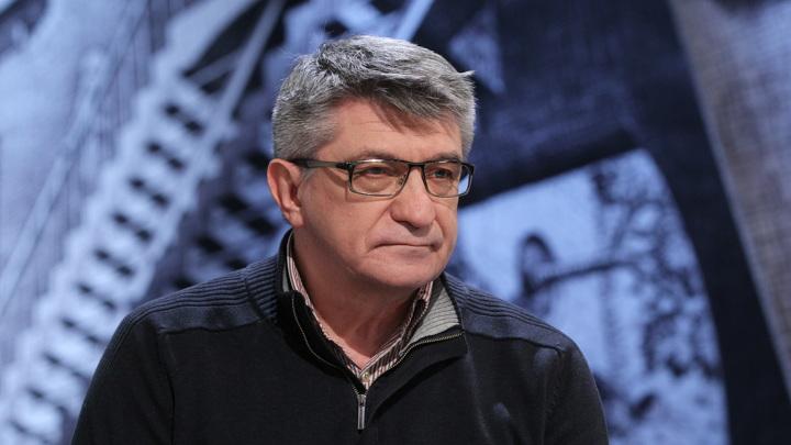 75лет Александру Сокурову