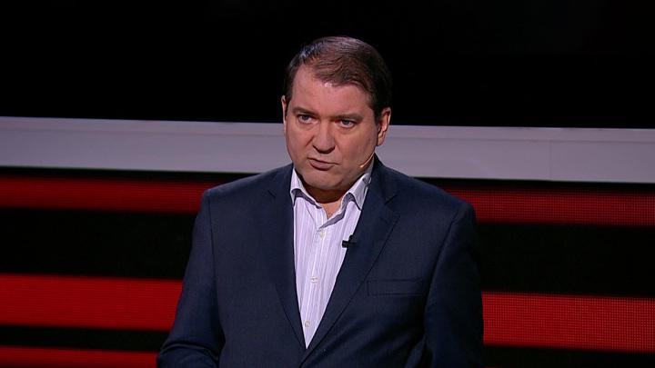 Владимир Соловьев: на гибель луганских бойцов будет жесткий ответ
