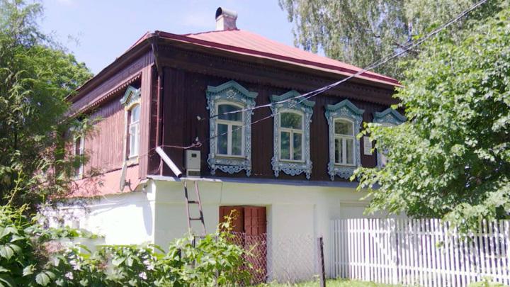 Во Владимирской области открыли музей писателя Владимира Солоухина