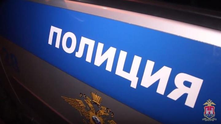 В Калининграде иностранец изнасиловал 19-летнюю девушку