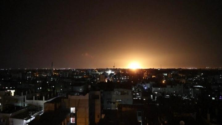 Воздушные шары Газы и ракеты Израиля: режим прекращения огня прерван