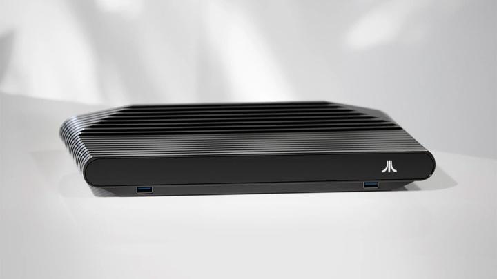 Вышла ретроконсоль Atari VCS