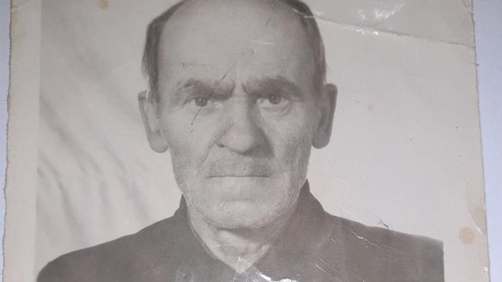 Михей Николай Феофолович, руководитель партизанского подполья