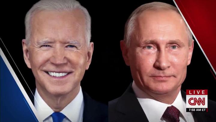 СМИ меняют тональность: первые реакции на встречу Байдена и Путина