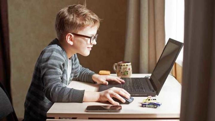 Новосибирские школьники разработали приложение для детей с синдромом Дауна