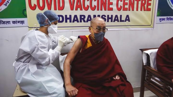 YouTube: Dalai Lama