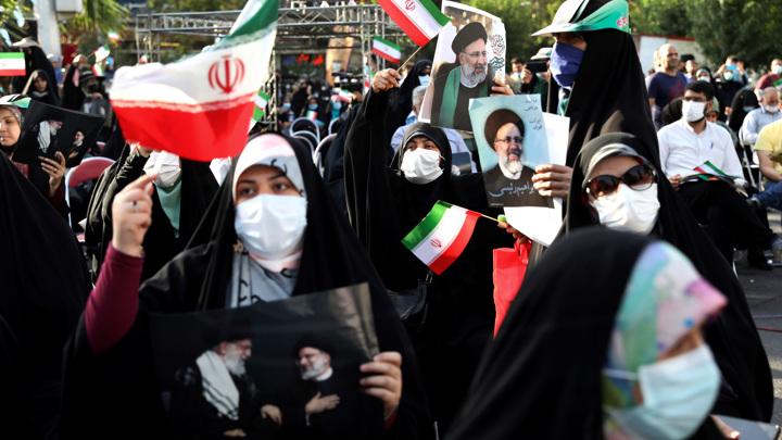 Избирательные участки для голосования на президентских выборах открылись в Иране