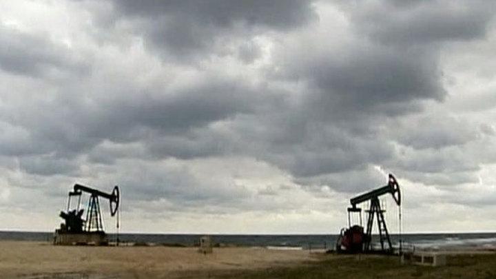Добыча нефти в Новосибирской области сократилась на треть