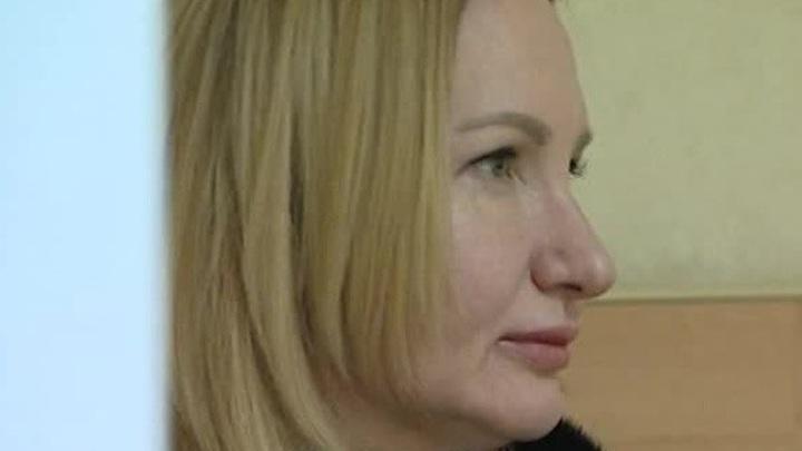 Суд отправил в колонию экс-министра экологии Красноярского края