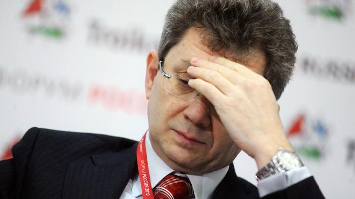 Корищенко арестован, ему грозит десять лет