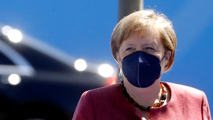 Меркель: сделка не устраняет разногласий, но это шаг вперед