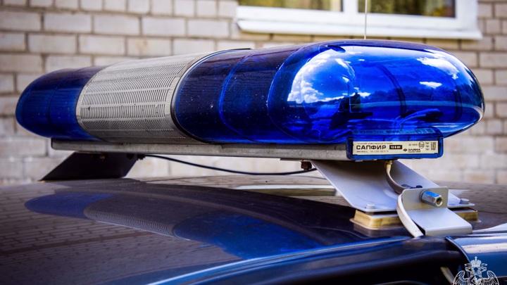 23-летнего дебошира задержали в мурманском гипермаркете