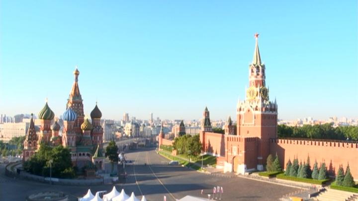 Вильфанд: аномальная жара продлится в Москве до конца следующей недели