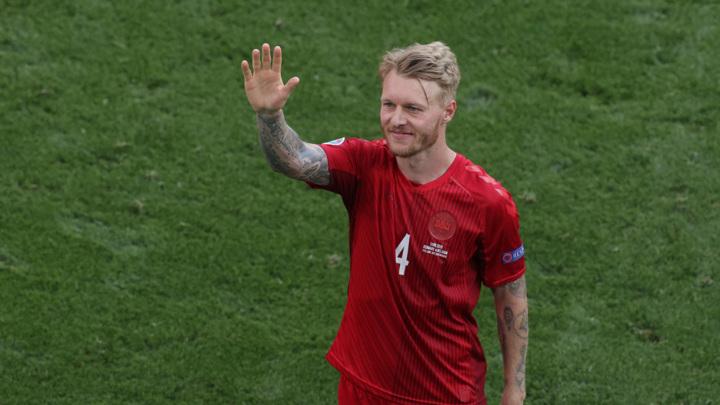 Капитан сборной Дании: русских футболистов нельзя недооценивать