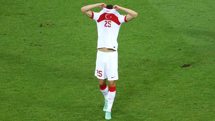 Сборная Турции проиграла третий матч Евро-2020. Теперь Швейцарии