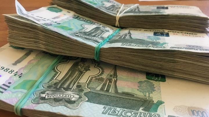 В Томске мошенник с помощью банковских махинаций украл 21 миллион рублей