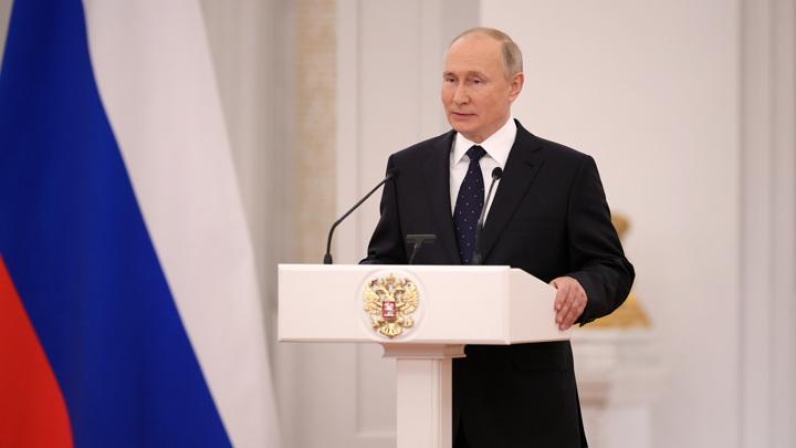 Путин: выборы должны пройти без обвинений и пустых обещаний