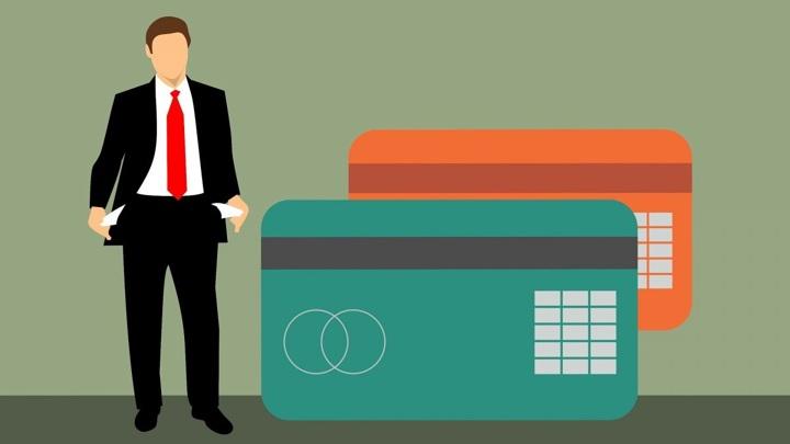 Доля молодых хронических должников удвоилась