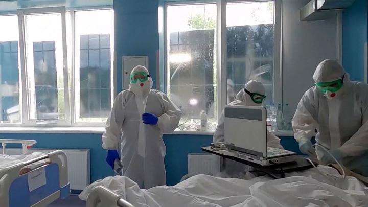Россия против коронавируса: справка о вакцинации становится самым расхожим документом