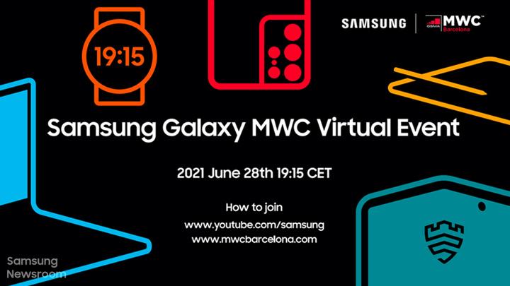 """Samsung покажет """"будущее смарт-часов"""" 28 июня"""