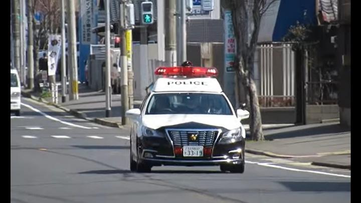 В Японии мужчина с ножом ранил пятерых человек