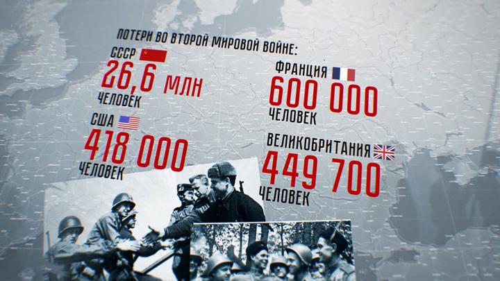 Акция по случаю 80-й годовщины начала Великой Отечественной войны прошла в США