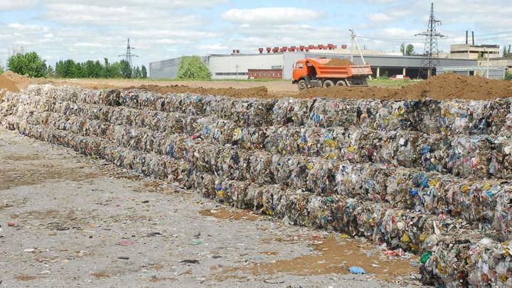 Росприроднадзор одобрил проект мусорного полигона в Липецкой области