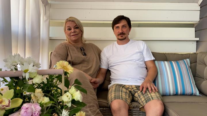 Поплавская и Яковлев подтвердили скорую свадьбу. Эксклюзивное видео
