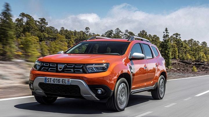 Таких как Duster мало: обновление пошло Renault на пользу