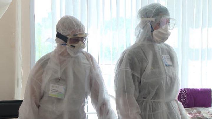 Власти Свердловской области намерены издать указ об обязательной вакцинации