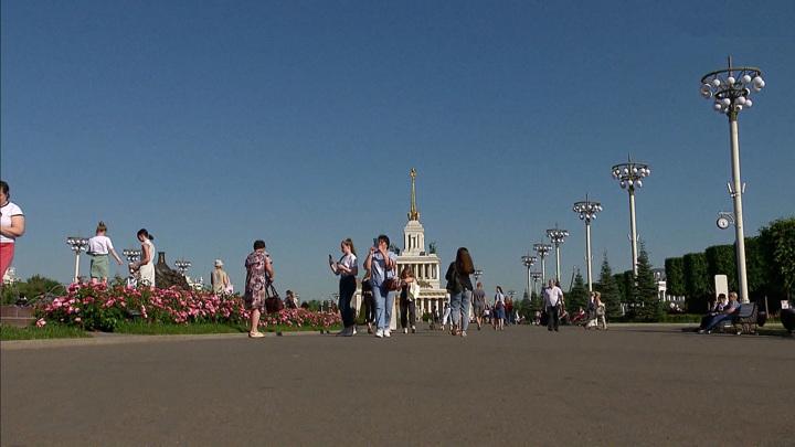 Москва изнывает – как выжить в раскаленном городе