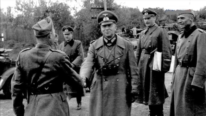 ВМузей кино передан трофейный немецкий кинопроектор времен Великой Отечественной войны