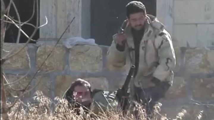 Расследование Arms Watch: откуда у сирийских боевиков оружие из США