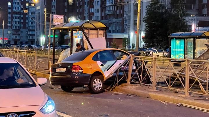 В ГИБДД назвали причины ДТП по вине водителей каршеринга
