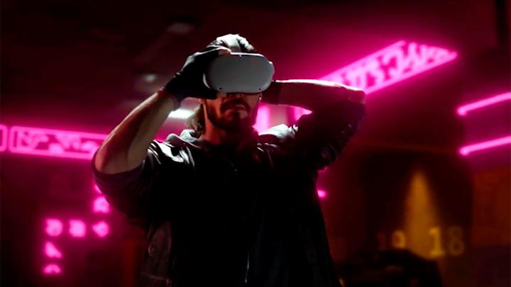 Facebook не смогла заработать на рекламе в виртуальной реальности