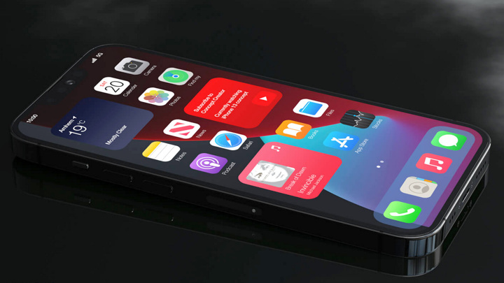 iPhone 13 Pro приписали широкоугольную камеру с автофокусом