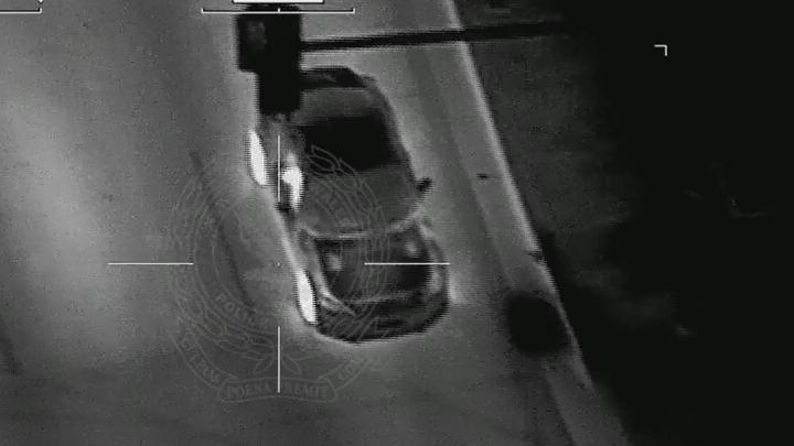 Полмиллиона за 11 минут: любитель ночной езды заработал кучу штрафов