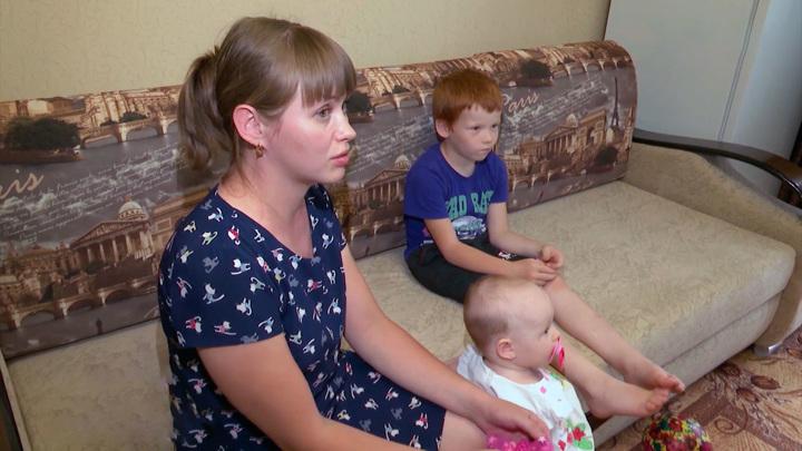 Путин подписал указ о единовременной выплате семьям с детьми