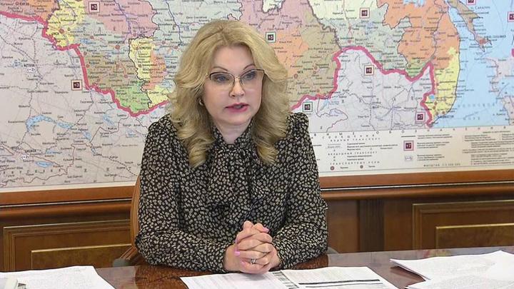 Смертность от коронавируса в России за последнюю неделю возросла на 21%