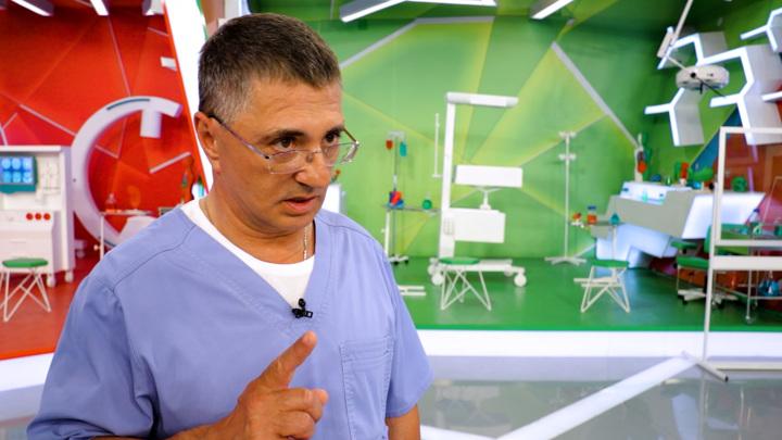 Доктор Мясников рассказал, какие коронавирусные ограничения он бы отменил