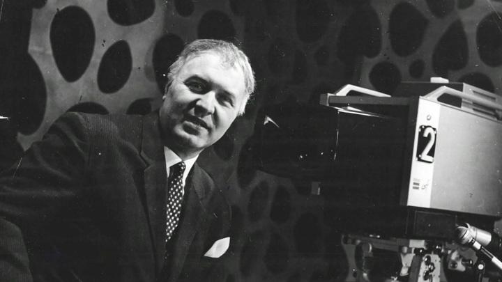 Голос легендарного диктора Виктора Балашова знала вся страна