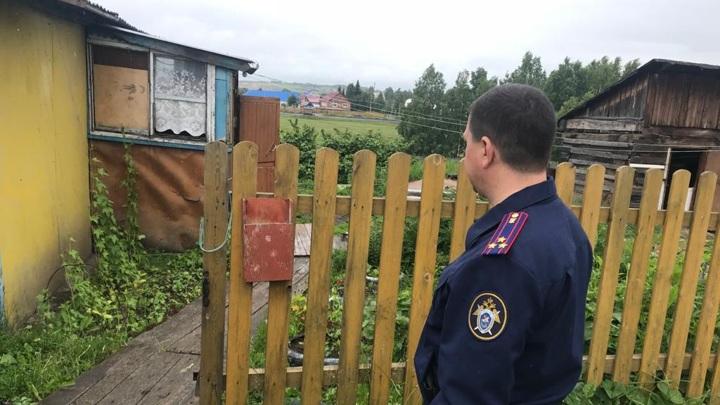 Пьяный рецидивист устроил бойню в доме бывшей возлюбленной под Киселевском