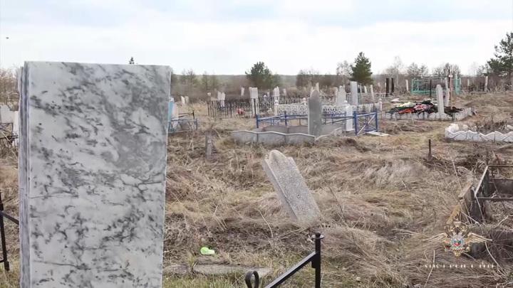 В Башкирии мошенники получали компенсации за рисованные памятники ветеранам